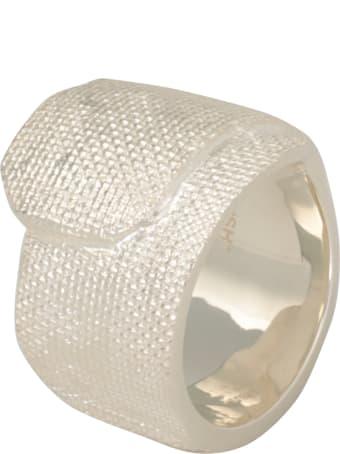 AMBUSH Band-aid Ring