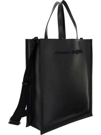 Alexander McQueen Alexander Mc Queen Tote Bag