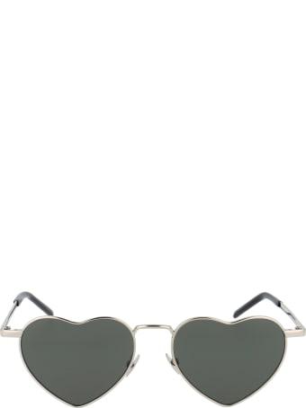 Saint Laurent Sl 301 Loulou Sunglasses