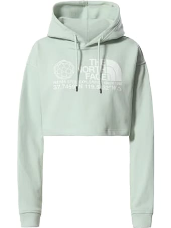 The North Face W Coordinates Hdy