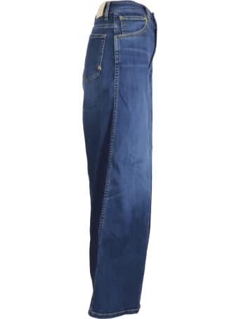 Cycle Open High  Jeans