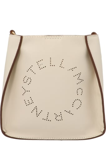 Stella McCartney 'stella Logo' Mini Bag
