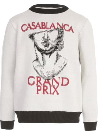 Casablanca Grand Prix Jumper