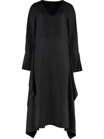 Mother Of Pearl Marisole Tunic Dress