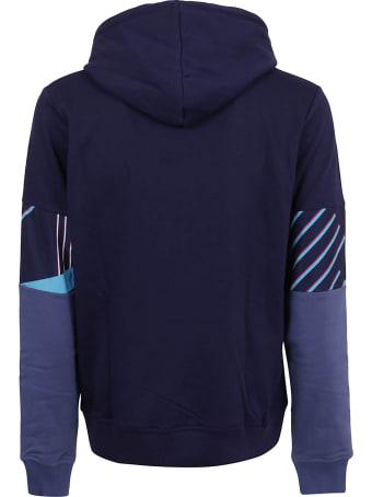 Australian Winter Sweatshirt With Logo Hood
