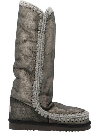 Mou 'eskimo 40' Shoes
