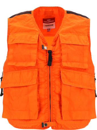 Parajumpers Vest By Parajumpers