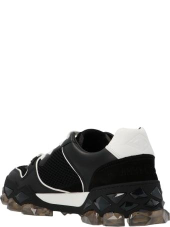 Jimmy Choo 'diamon X Trainer' Shoes