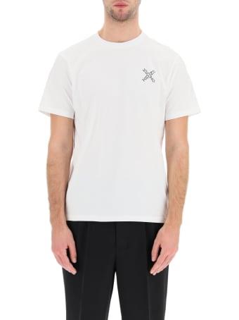 Kenzo Sport Little X Print T-shirt