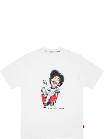 Napa By Martine Rose S-napoli T-shirt