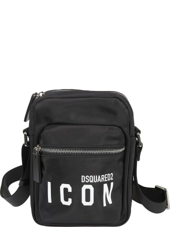 Dsquared2 Icon Crossbody Bag