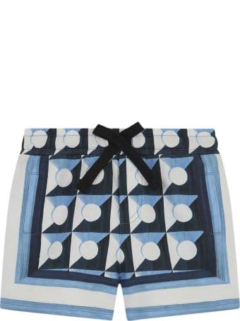 Dolce & Gabbana Bluette Shorts