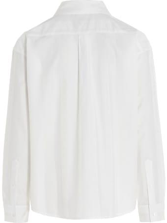 Martine Rose 'duel Shirt' Shirt