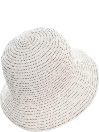 Grevi Cotton Hat