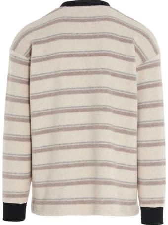 Pleasures 'ace Reverse' Sweatshirt
