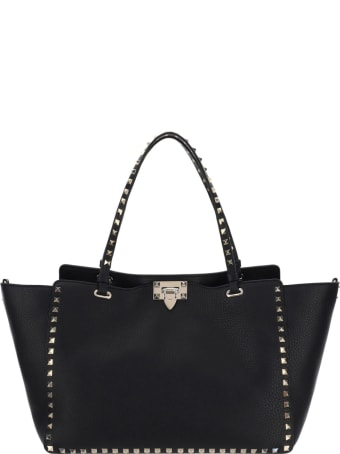 Valentino Garavani Medium Rockstud Bag