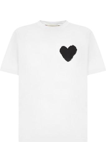 Haikure Lennie Heart T-shirt