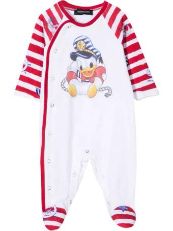 Monnalisa Donald Duck Pajamas