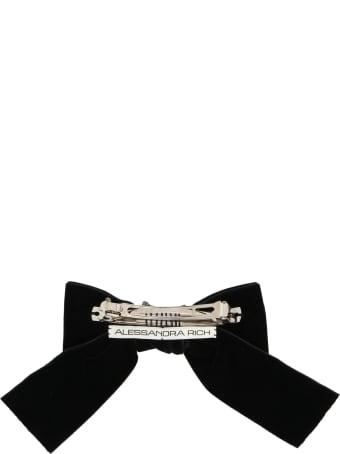 Alessandra Rich 'cat' Hair Pin