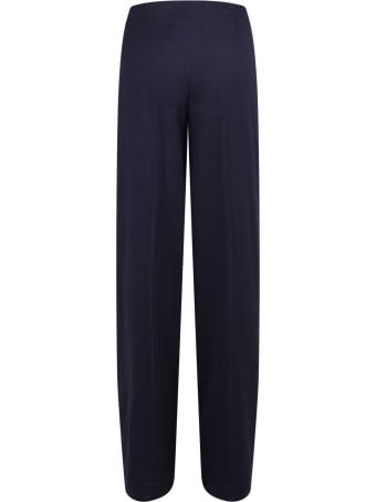 Lardini Wide Leg Fit Trousers