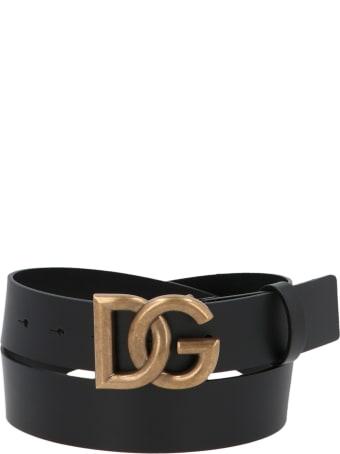 Dolce & Gabbana 'asta Tosca' Belt