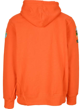 The North Face North Face Patch Hoodie