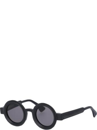 Kuboraum Mask A5 Burnt Sunglasses