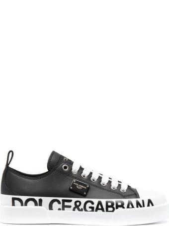 Dolce & Gabbana Portofino Light Sneaker