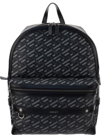 Versace Gianni Versace Backpack