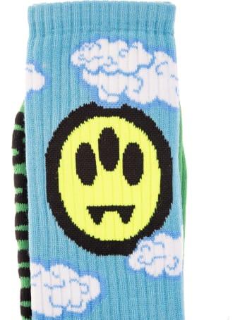 Barrow Unisex Socks With Design And Logo
