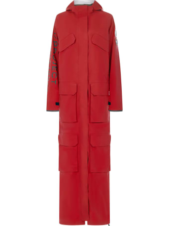 Y/Project X Canada Goose Seaboard Jacket