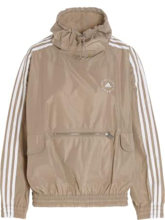 Stella McCartney 'jayla' Collab. Adidas Jacket
