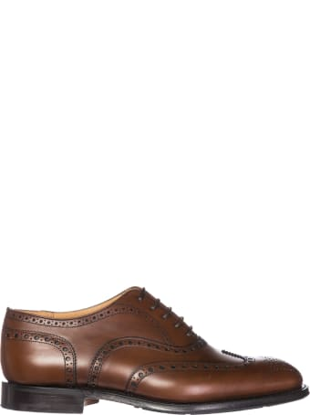 Church's Tarvin Lace-up Shoes