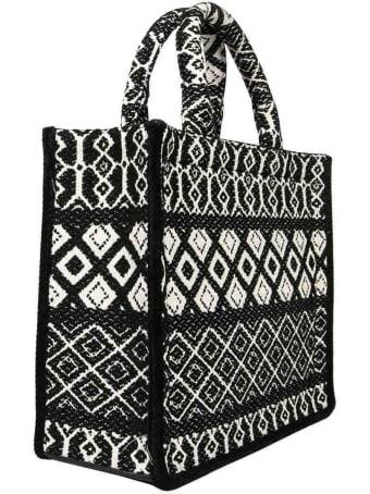 Viamailbag Davos Frill Handbag
