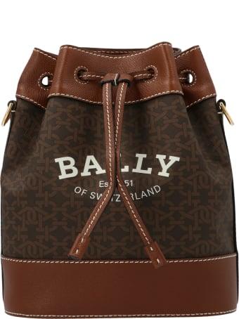 Bally 'cleoh Tml' Bag