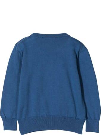 Mariella Ferrari Striped Sweater