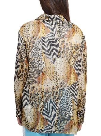 Cool TM Cool T.m Animal Shirt