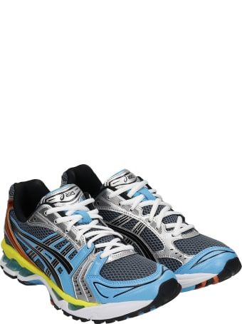 Asics Gel-kayano Sneakers In Multicolor Synthetic Fibers