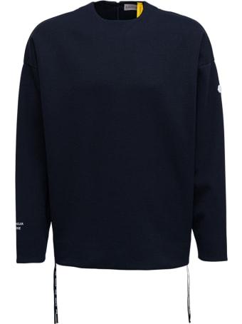Moncler Genius Sweatshirt By Hyke