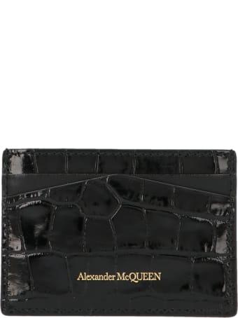 Alexander McQueen 'skull' Cardholder