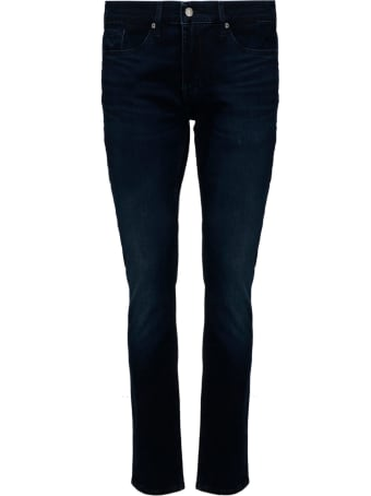 7 For All Mankind Ronnie Jeans