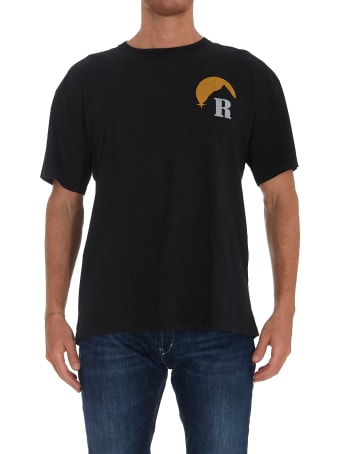 Rhude Moonlight T-shirt