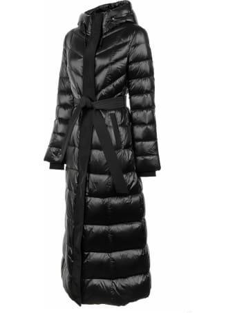 Mackage Maxi Lightweight Calina Down Coat