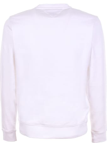Tommy Hilfiger Sweatshirt With Logo