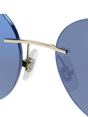 Montblanc MB0073S Sunglasses