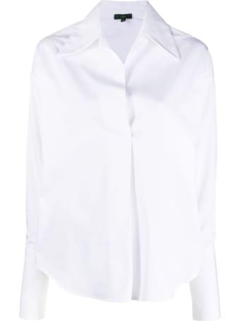 Jejia Keira Shirt Basic Long Sleeves