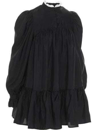 Avavav 'mini Ruffle Dress' Dress