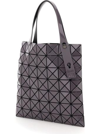 Bao Bao Issey Miyake Small Prism Gloss Tote Bag