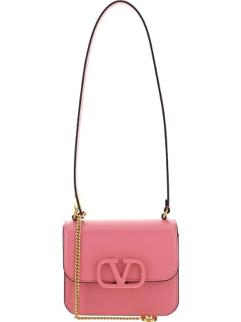 Valentino Garavani Vsling Small Shoulder Bag