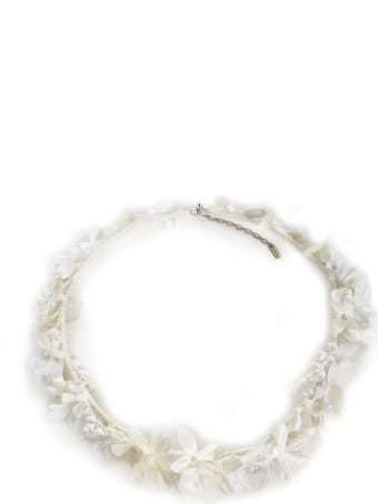 Saint Laurent Headband